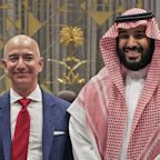 Jeff Bezos hack: How MBS targeted the world's richest man - and why he thought he could get away with it