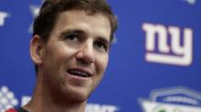 Trial on tap in Giants, Eli Manning memorabilia lawsuit
