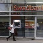 Swedbank admits to shortcomings in anti-money laundering steps