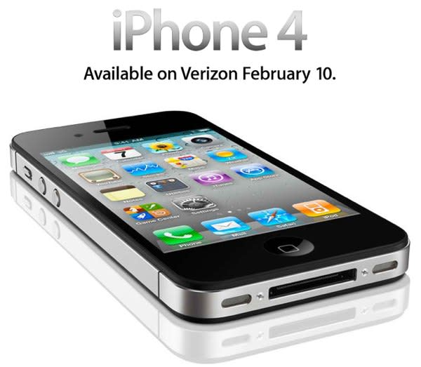 iPhone 4 on Verizon: how, when, where, and whether to buy it