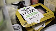 Beyond Meat says it can supply any fast-food chain as rival Impossible Foods struggles with shortage