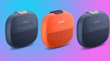 Más de 12,300 compradores de Amazon elogian este altavoz Bose: ahora con un descuento de 20 dólares