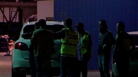 FATAL CONFRONTATION:FOREIGN WORKER KILLED, THREE SERIOUSLY INJURED IN DRUNKEN BRAWL