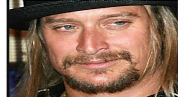 Despite His Net Worth, Kid Rock Lives In A Trailer