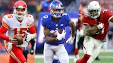 Week 3 Fantasy Football Hub: One-stop shop for rankings, sleepers, pickups and more