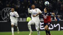 Olympique Lyonnais – Jeff Reine-Adélaïde souhaite quitter le club