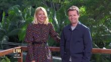 ITV denies latest barmy 'green screen' conspiracy theory on 'I'm A Celebrity'