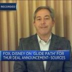 Disney and Fox: Who comes out on top?