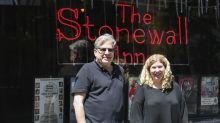 Stonewall Inn Owners: 'This Is The Gay Church. This Is Where It All Began.'