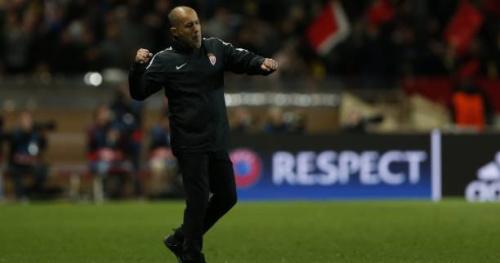 Foot - C1 - Monaco - Leonardo Jardim (Monaco) : «On a fait l'histoire»