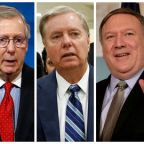 Conservatives warn of Republican complacency ahead of U.S. election