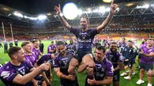 NRL set up for memorable finish to already unforgettable season