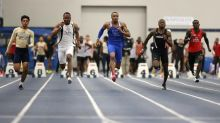 Like father, like son: Floreal emerges as one of Canada's top sprinters