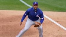 Texas Rangers don't wait for trade deadline for roster shakeup, call up hot prospect