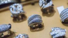 Diamond sales hit by coronavirus, warns De Beers