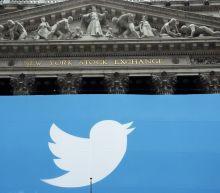 MARKETS: Twitter under pressure as analyst cuts profit forecast