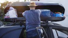 Stiftung Warentest: Das sind die besten Auto-Dachboxen
