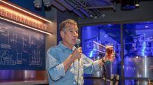 The real reason Boston Beer's Jim Koch met with Donald Trump