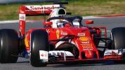 Formule 1: Le halo, la nouveauté qui fait débat