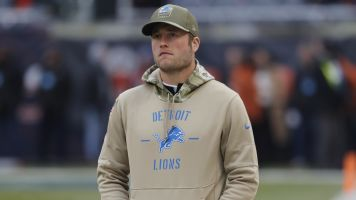Lions slapped with huge fine over Stafford injury