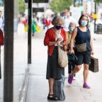 Wearing masks from 24 July is a great idea. There is no point whatsoever in rushing