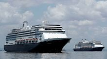 Coronavirus: Hundreds of British passengers stranded on cruise ship where four people have died