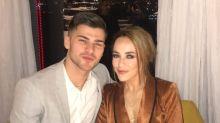 Hollyoaks' Stephanie Davis reveals plans to marry co-star Owen Warner
