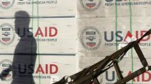 Exclusive - White House weighs tightening U.S. food aid shipping rules: sources