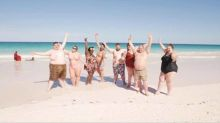 Plus-size resort creates haven for body positivity