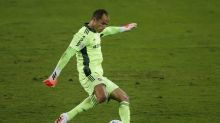 Lomba valoriza ponto conquistado pelo Inter em duelo fora de casa: 'Tivemos que nos superar'