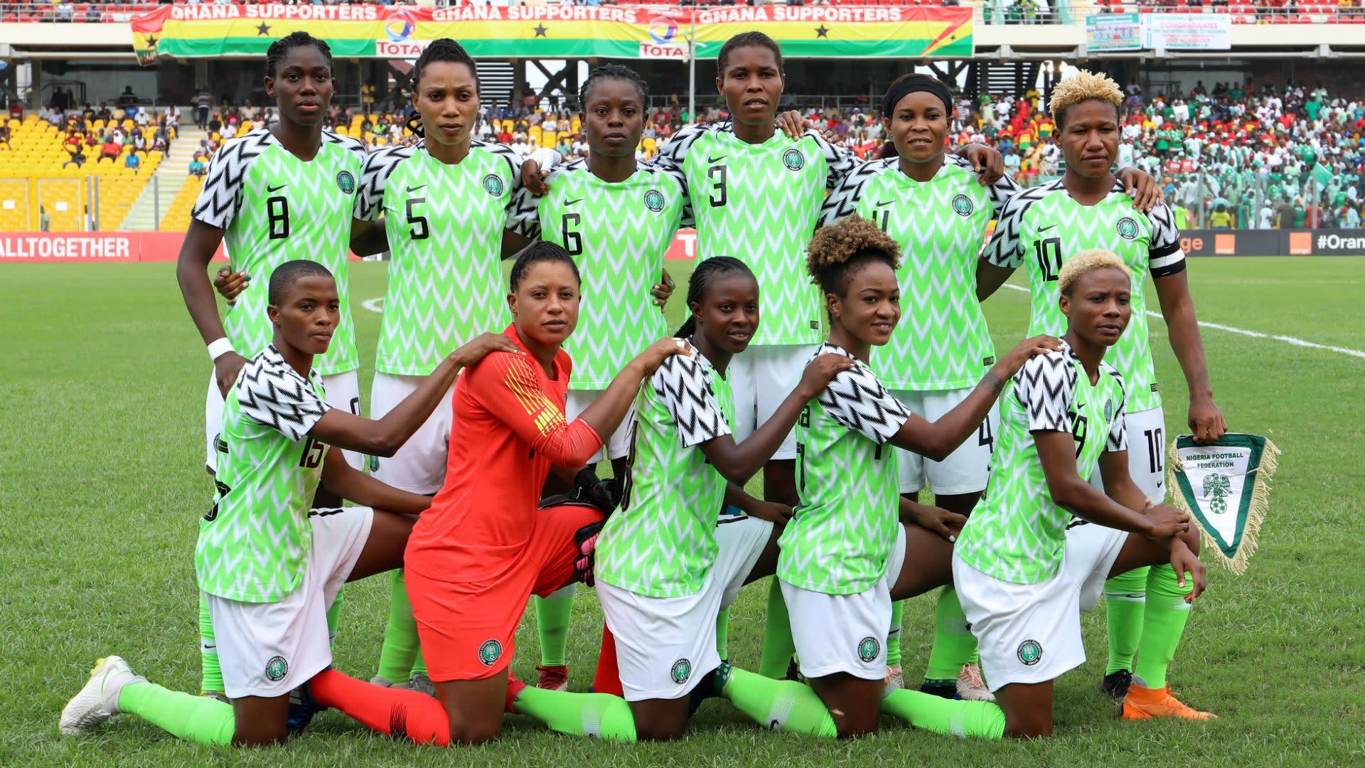 China Women 3-0 Nigeria Women: Li Ying brace downs African champions