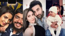 Siblings Day: Priyanka, Ayushmann, Athiya & Others Share Pictures