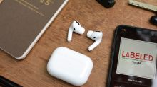 The Morning After: Our readers reviewed Apple's AirPods Pro