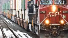 Canadian National, Canadian Pacific Confident Of Their Post-Pandemic Response