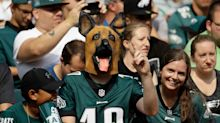 Sorry, but Philadelphia is a better American sports city than Boston