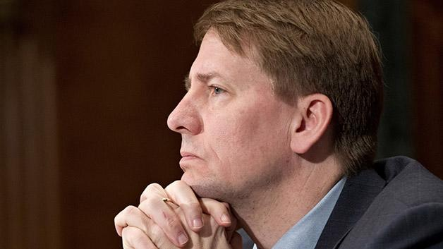 Consumer Bureau Chief: All Complaints Are Reviewed