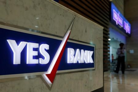 Yes Bank CEO says lender 'very stable'; shares surge