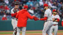 Cincinnati Reds claim Michael Feliz from Pirates, designate Sal Romano for assignment