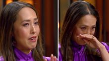Melissa Leong tears up in moving MasterChef moment: 'Really feel it'