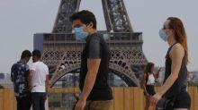 Covid-19: Paris et sa banlieue sous la menace d'un nouveau tour de vis