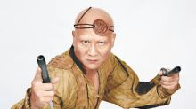 Martial arts actor Ji Chunhua passed away