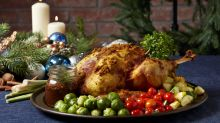 Turkeys with a cultural twist: This Christmas switch up your festive menu with these Asian offerings