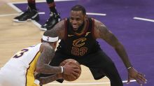 The Lakers are a better free-agent destination for LeBron James than the Cavaliers