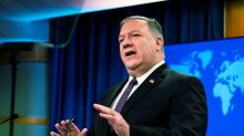 U.S. will not change Syria policy to win release of Americans - Pompeo