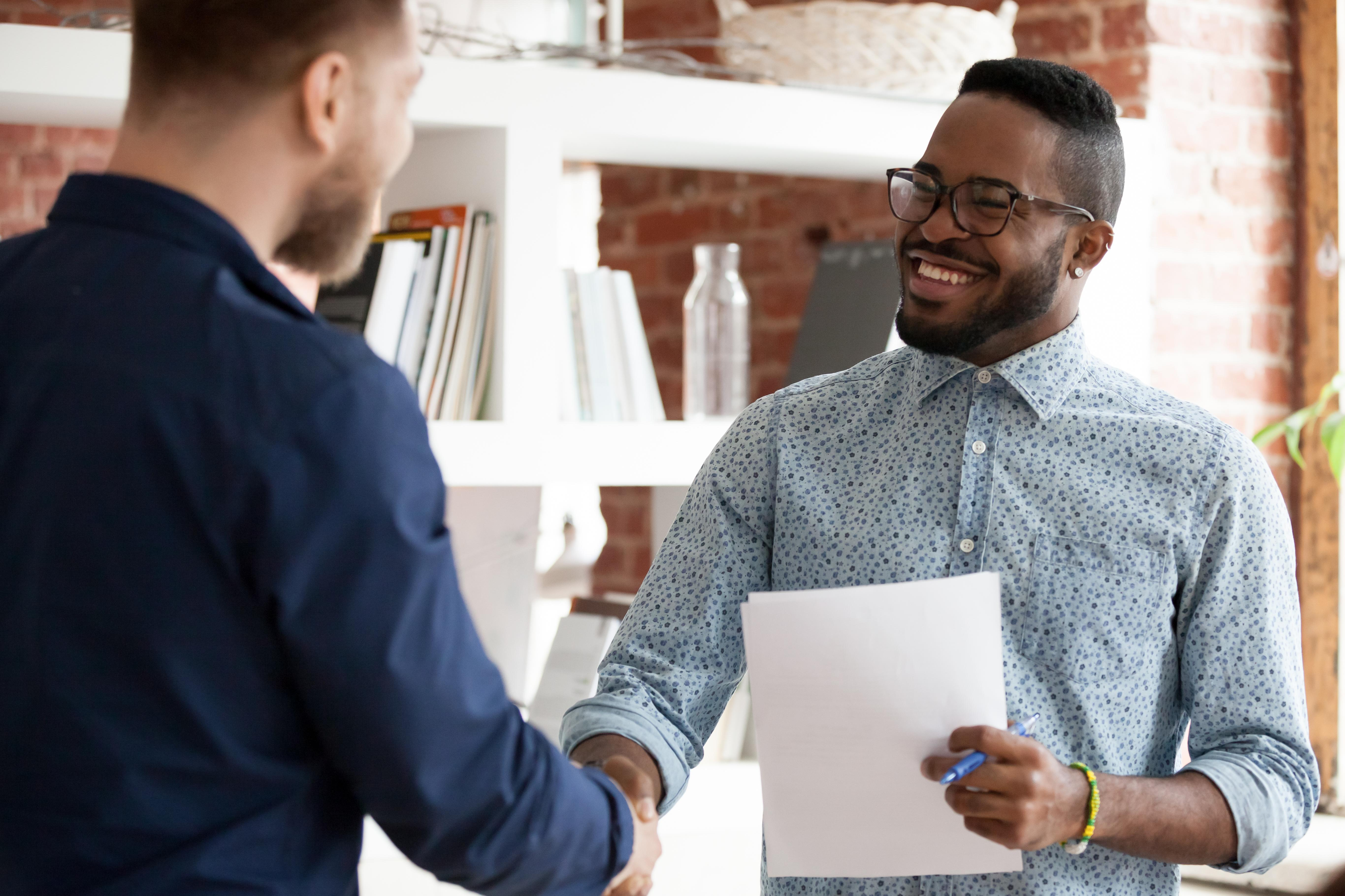 'People can't apply to jobs they don't know exist': 2 simple ways employers can find Black talent