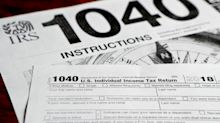 Congress may ban the IRS from launching free online tax filing