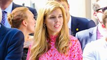 Carrie Symonds blasts 'cowardly' hunters in first public speech since Boris Johnson became Prime Minister
