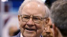 Buffett bets on truck stops, to buy majority of Pilot Flying J