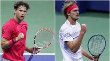 Dominic Thiem, Alexander Zverev set U.S. Open final; each eyes first Slam