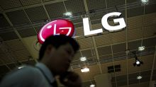 LG Electronics sees 80 percent drop in fourth-quarter profit; analysts point to thinning TV margins